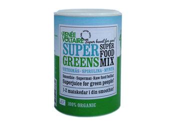 Renée Voltaire Super Food Mix Super Greens Ø