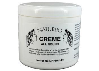 Rømer Natural Cream All Round
