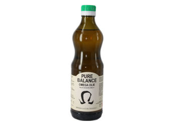 Pure Balance Omega Olie  Ø