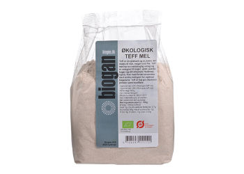 Biogan Økologisk Teff Mel
