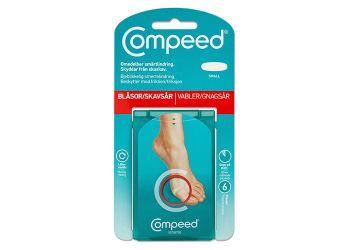 Compeed  Vabel Plaster Small