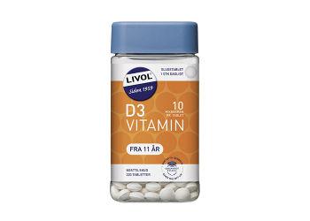 Livol Vitamin D