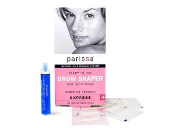 Parissa Brow Sharper 32 stk.