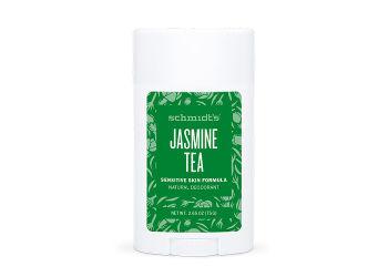 Schmidt's Deodorant Stick Jasmine Tea