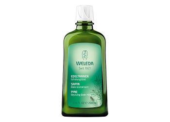Weleda Bath Milk Pine Reviving