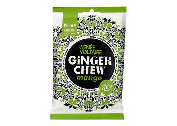 Renée Voltaire Ginger Chew Mango