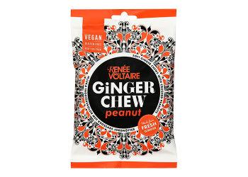 Renée Voltaire Ginger Chew Peanut