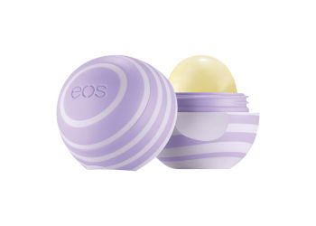 EOS Eos Lipbalm Blackberry Visibly Soft