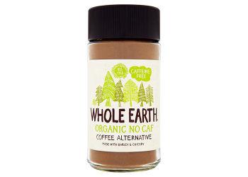 Whole Earth Decaf Kornkaffe Ø