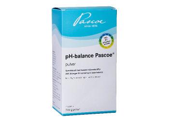 Pascoe pH-balance Mineralpulver