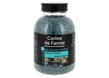 Corine de Farme Badesalt - Marine