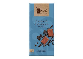 Ichoc  Choco Cookie Ø