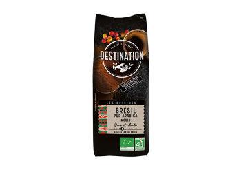 Destination Kaffe Brazil Sul de Minas formalet Ø