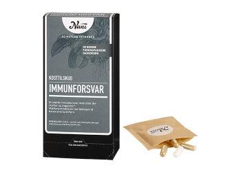 Nani Immunforsvar Helsepakke