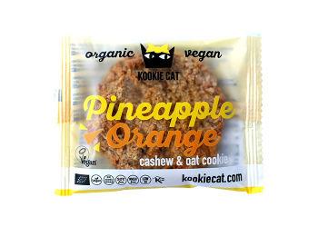 Kookie Cat Pineapple Orange Eko