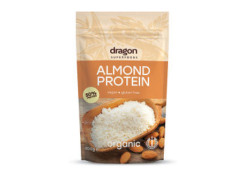 Dragon Superfoods Mandel Protein