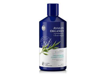 Avalon Organics Thickening Conditioner Biotin B-complex