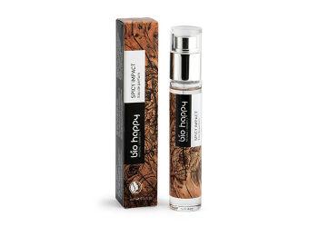 Bio Happy Cosmetics Eau De Parfume Spicy Impact
