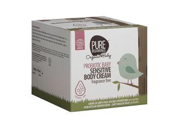 Pure Beginnings Baby Sensitive Body Cream