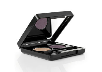 Nvey Eco Eye shadow duos Purple Gold 152-171