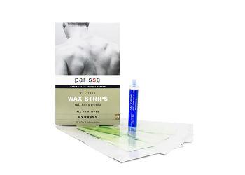 Parissa Wax Strips for Men