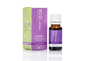 ECO Lavendelolie æterisk