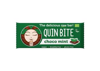 Quin Bite Choco Mint Bar -