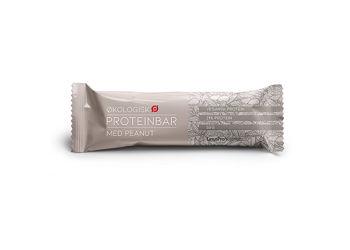 Landgarten Proteinbar Peanut Ø