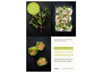 Muusman forlag Korsblomstrede Grøntsager