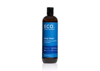 ECO Eco Body Wash Med Rosmarin, Mandarin & Kanel. Sulfatfri & Uden Palmeolie