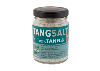 Dansk Tang Tang salt m. jomfruhummer