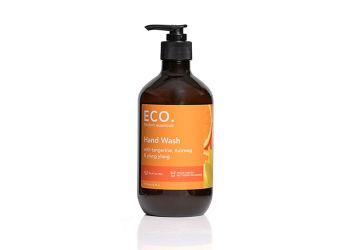 Eco. Hand Wash Mandarin Muskotnöt Och Ylang Ylang