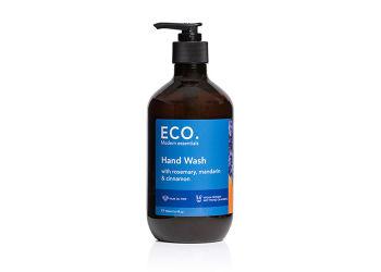 Eco. Hand Wash Rosmarin Mandarin & Kanelolja
