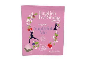 English Tea Shop Youthful Me Tea Ø 50 Breve