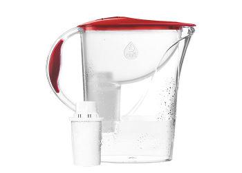 Dafi Kanna 2,4 liter RÖD