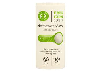 Doves Farm Organic Natron (Sodium Bikarbonat)