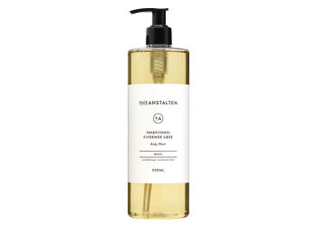 Badeanstalten Body Wash Basic M. Pumpe