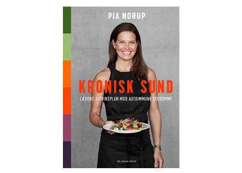 JP/Politikens Forlag Kronisk sund