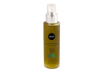 Zenz Organic Oil Treatment No. 97 Pure
