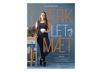 JP/Politikens Forlag Stærk, Let Og Mæt Bog Forfatter: Anne Hjernøe
