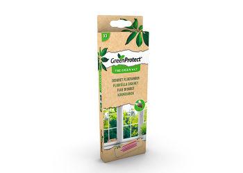 A Green Way Green Protect Diskret Fluefanger