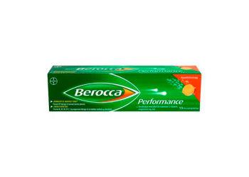 Berocca Performance - Orange