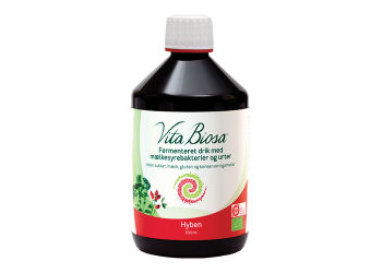 Vita Biosa  Hyben Ø