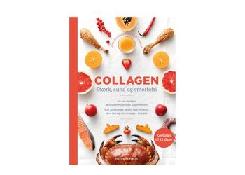 Collagen Bog Forfatter: Jerk W. Langer Og Karen Lyager