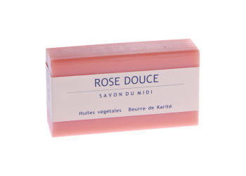 Midi Sæbe Rose Douce