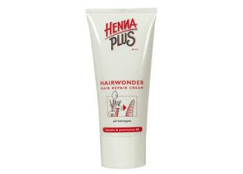 Henna Plus Hair Repair Dream Hairwonder