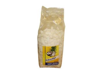Naturata Kokoschips Sri Lanka Ø