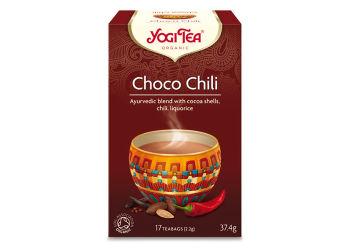 Yogi Tea Choco Chili Te