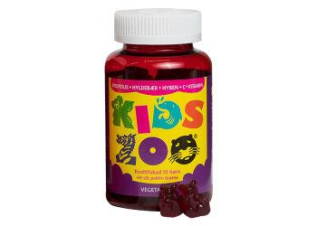 Kids Zoo Propolis m. Hyllebær