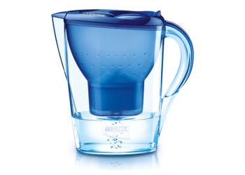 Brita Kande 2,4 L Marella Cool Blue+